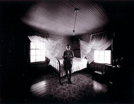 Emmet Gowin. Изображение № 5.