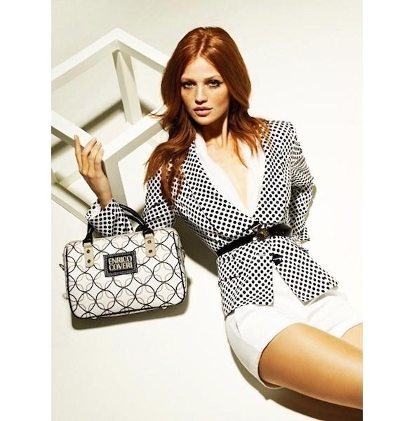 Изображение 26. Рекламные кампании: Calvin Klein White Label, Enrico Coveri и Kenzo.. Изображение № 26.