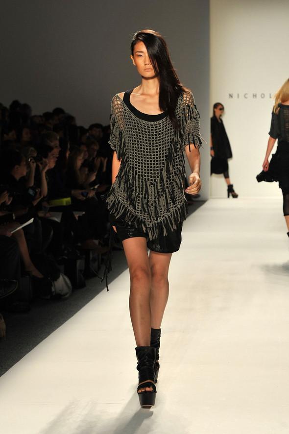 New York Fashion Week Spring 2012: День первый. Изображение № 15.