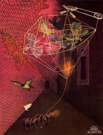 Гид по сюрреализму. Изображение №87.