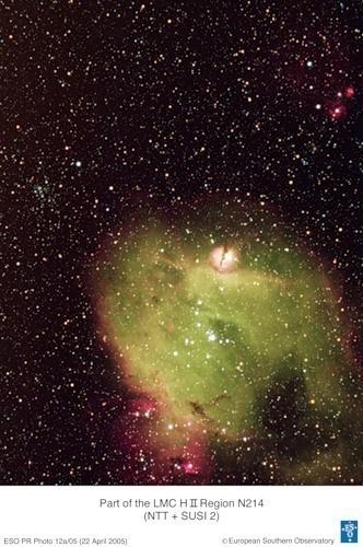 Изображение 26. The HUBBLE: открытый космос.. Изображение № 6.