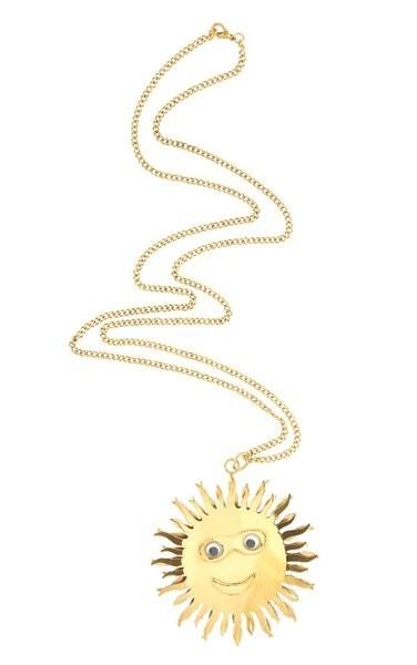 Луиз Грэй создала украшения для Asos. Изображение № 5.
