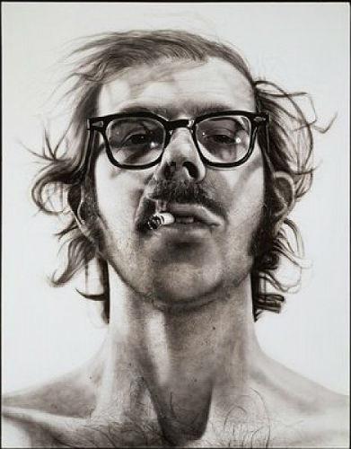 Игра в отражения: 10 художников, делающих автопортреты. Изображение № 23.