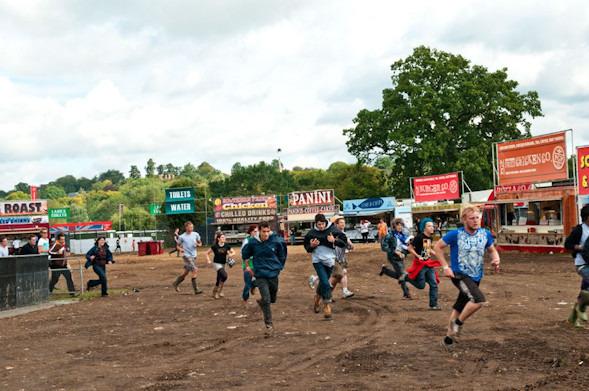 30 фестивалей лета: Куда ехать в августе. Изображение № 96.