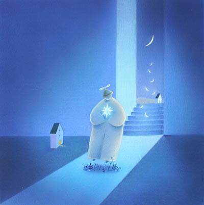 Очем мечтают снеговики. Изображение № 43.