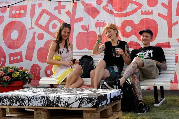30 летних фестивалей. Изображение №412.