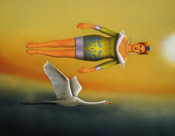 Изображение 10. Художница Deborah Van Auten.. Изображение № 10.