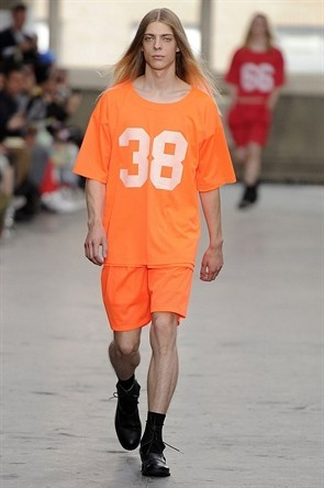 Неделя мужской моды в Лондоне: Мнения. Изображение № 70.