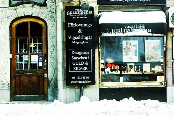 Изображение 83. Finland/Sweden/Danmark.. Изображение № 83.