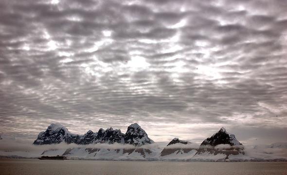 Изображение 11. Антарктида: суровая красота.. Изображение № 11.