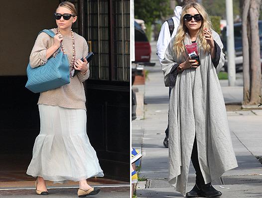 Будущее моды: Эшли и Мэри-Кейт Олсен. Изображение № 2.