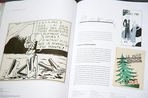 10 альбомов о комиксах. Изображение № 107.