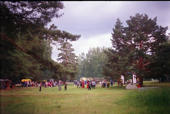 Деревня Окунёво. Изображение № 43.