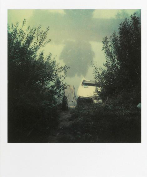 Светопись Андрея Тарковского. Изображение № 35.