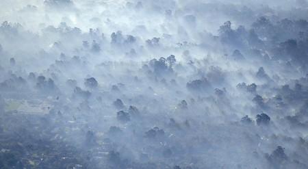 Пожары вКалифорнии. Изображение № 6.
