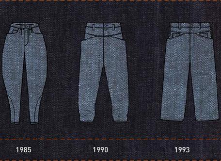 Закрыть вопрос с джинсами!. Изображение № 2.