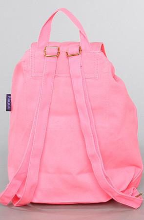 Рюкзаки BAGGU. Изображение № 15.