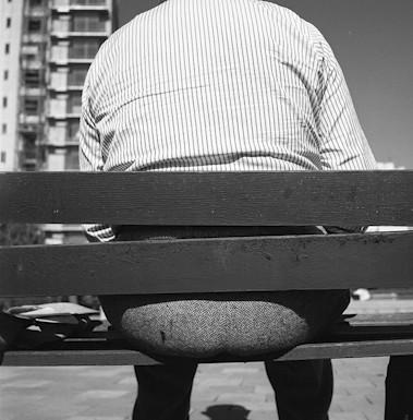 Жизнь в забвении: Фотографы, которые прославились после смерти. Изображение №198.