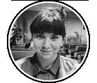 2013 — год женщины: Мнения редакторов журнала Wonderzine. Изображение № 7.