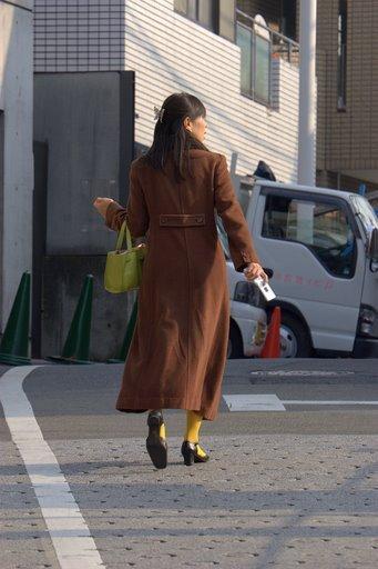 Жители Токио. Изображение № 11.