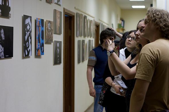 Первой фотошколе в России - Академии Фотографии исполнилось 13 лет!. Изображение № 19.