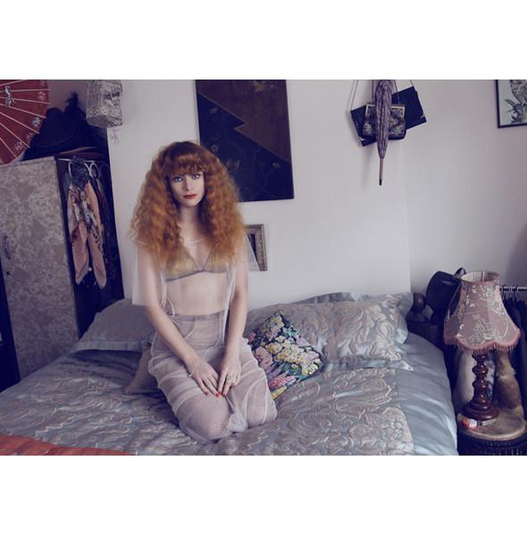 5 новых съемок: Contributor, Exit, Viva!Moda, Vogue, Wu. Изображение № 1.