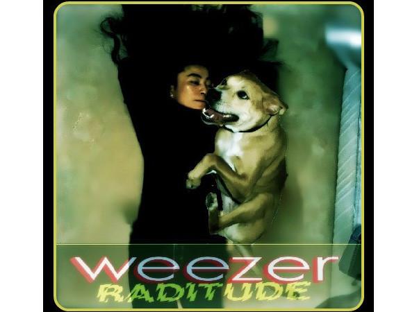 Журнал Spin Magсошел сума вместе сгруппой Weezer. Изображение № 19.