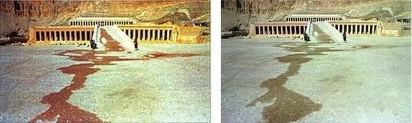 Самые известные вистории манипуляции сфотографиями. Изображение № 15.