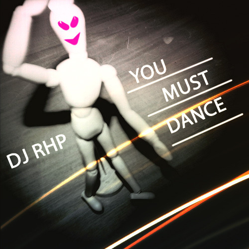 "DjRHP ""You Must Dance"" mix. Изображение № 1."