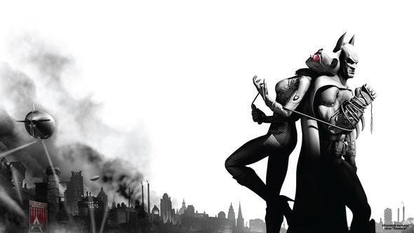 Изображение 3. Batman: Arkham City.. Изображение № 3.