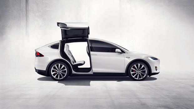 СМИ описали впечатления от новой машины Tesla Motors. Изображение № 2.