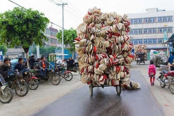 Китай - большая мировая электро-свалка. Изображение № 17.