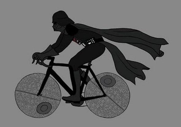 Изображение 11. Велосипеды Майка Джууса.. Изображение № 11.