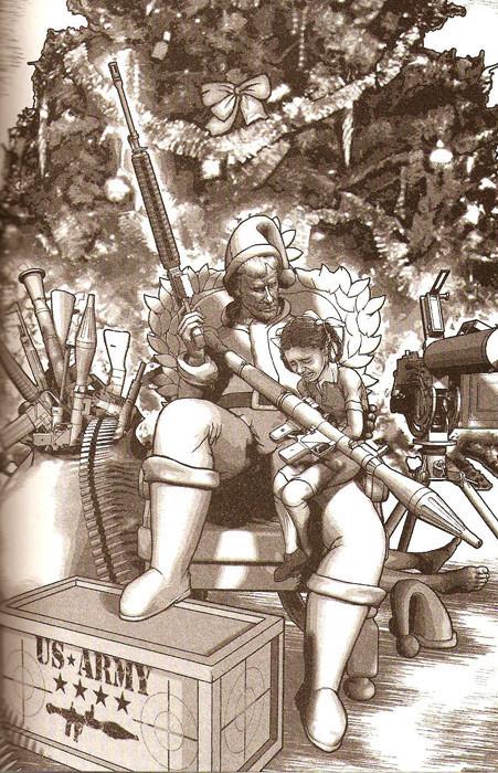 400 фактов овеличайшем человеке всех времён инародов. Изображение № 6.