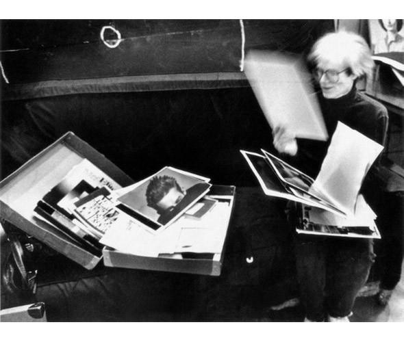 Знаменитости в объективах фотографов. Часть 2. Изображение № 41.