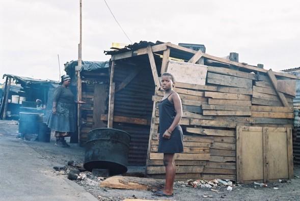 Ghetto story-мыс Доброй Надежды. Изображение № 18.