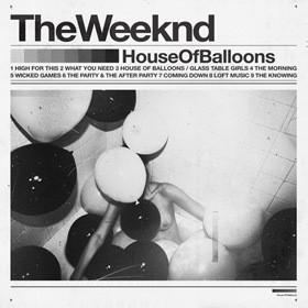 Изображение 1. Громкий дебют The Weeknd, новинка от Виза Калифы и другие альбомы недели.. Изображение № 1.