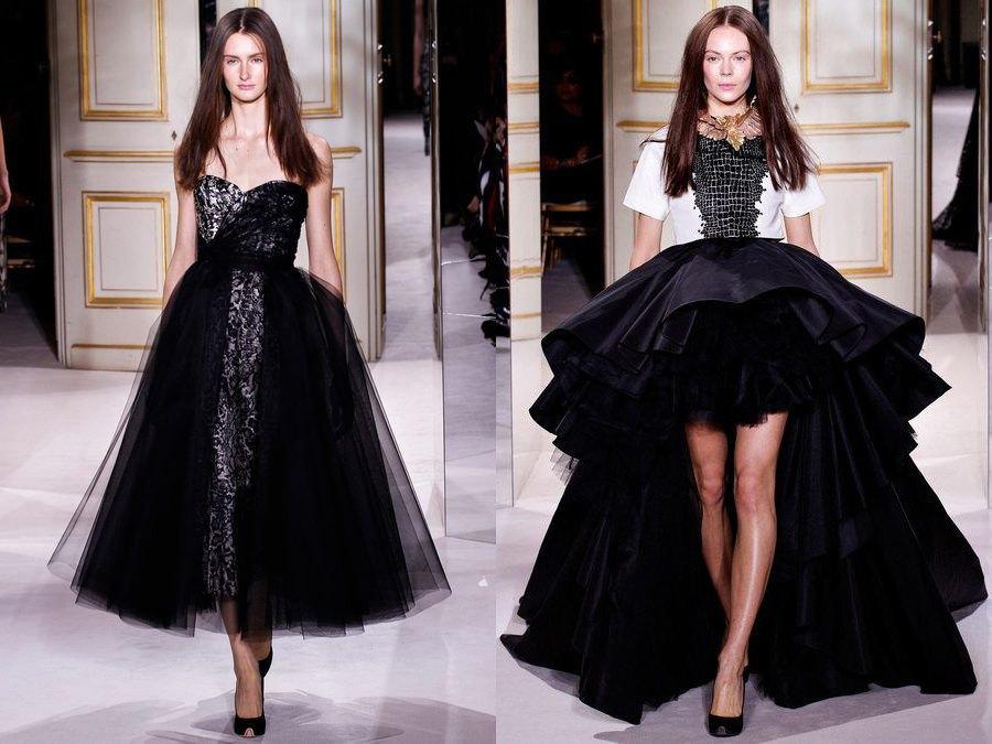 Кутюр в деталях:  Dior и Giambattista Valli. Изображение № 12.