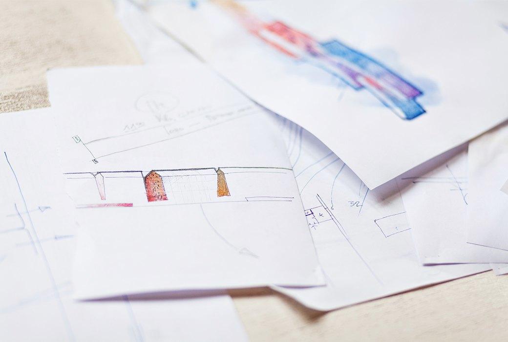 Как устроен офис архитектурной мастерской «za bor». Изображение № 16.