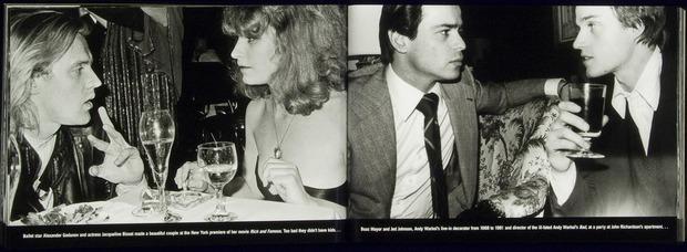 Клубная мания: 10 фотоальбомов о безумной ночной жизни . Изображение №15.