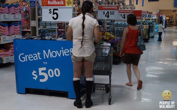 Покупатели Walmart илисмех дослез!. Изображение № 84.