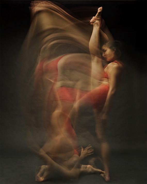 Изображение 2. Bill Wadman: Motion.. Изображение № 2.