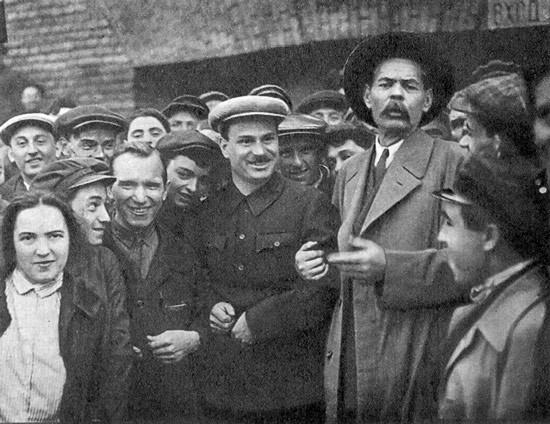 Лучшее из «Советского Фото». Изображение № 79.