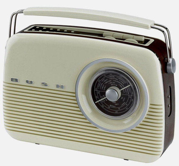 Радиоприемники в стиле ретро. Изображение № 15.