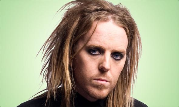 Тим Минчин. Зануда рок-н-ролльная, австралийская. Изображение № 2.