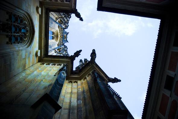 Прага. Изображение № 7.