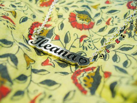Изображение 12. Charm bracelet от Саши Кузьмичевой.. Изображение № 11.