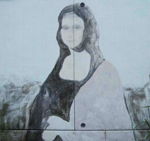 Суровый финский стрит-арт или что викинги рисуют на стенах?. Изображение № 3.