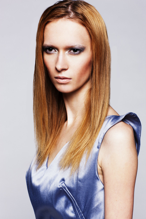 Изображение 17. Лукбук: Kristina Tops SS 2011.. Изображение № 17.