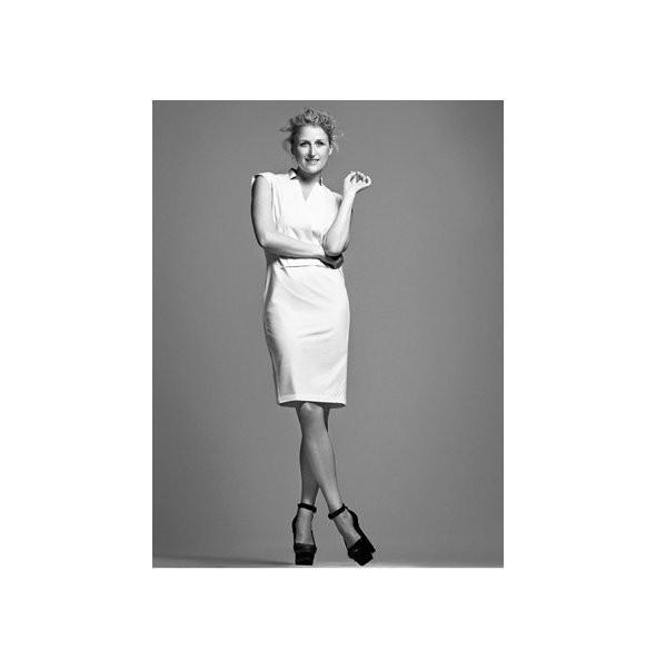 American Women: совместный проект Брайана Адамса и Calvin Klein. Изображение № 9.